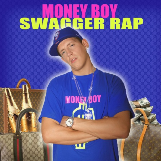 Swagger Rap (2010).