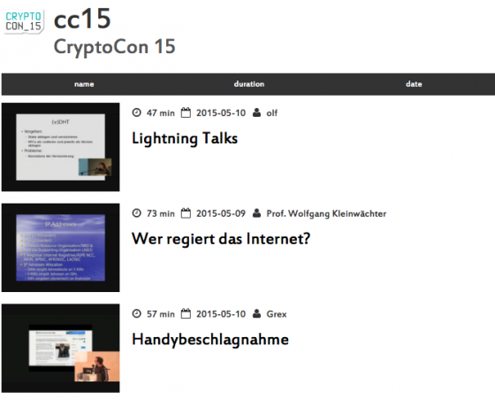 cc15 Screenshot.