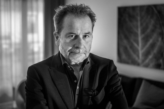 Ulrich Seidl – #© William Jobling.