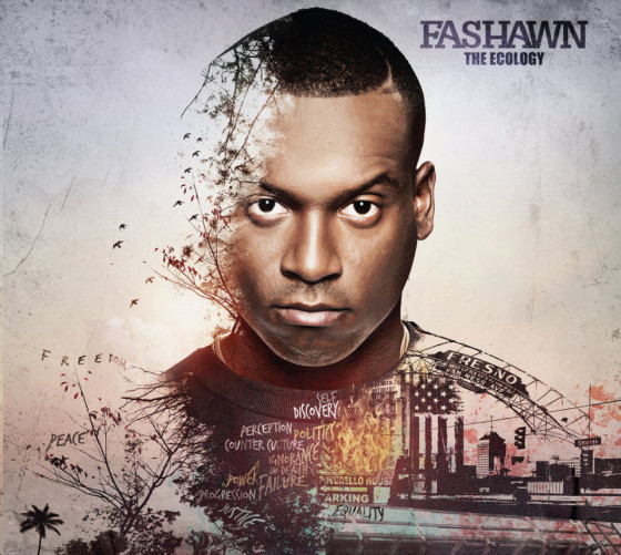 Fashawn – The Ecology.