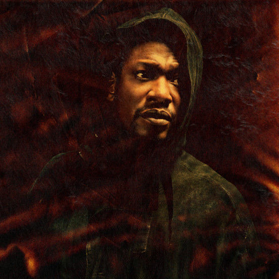 Roots Manuva – Bleeds.
